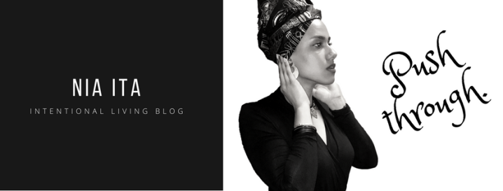 Simple Black and White Fashion Facebook Cover